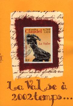 Cartes 2001