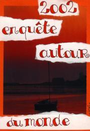 enquête autour du monde, bateau orange