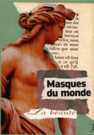 masques du monde... la beauté