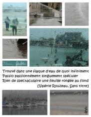 pluie faible