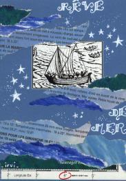 rêve de mer... bateau photoc